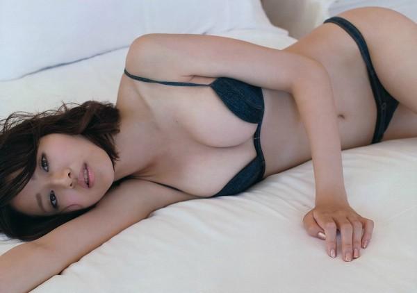 SEXYなモデル 鈴木ちなみ100