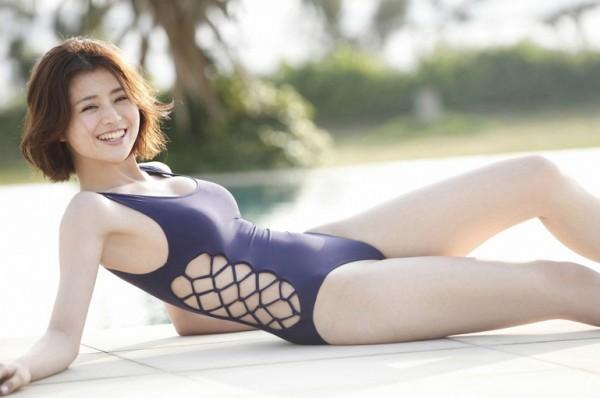 SEXYなモデル 鈴木ちなみ121