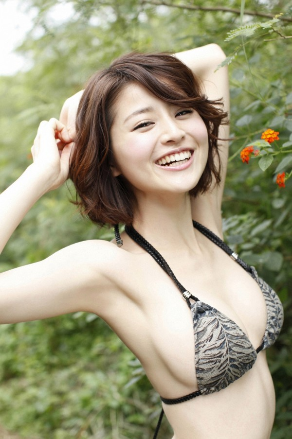 SEXYなモデル 鈴木ちなみ127