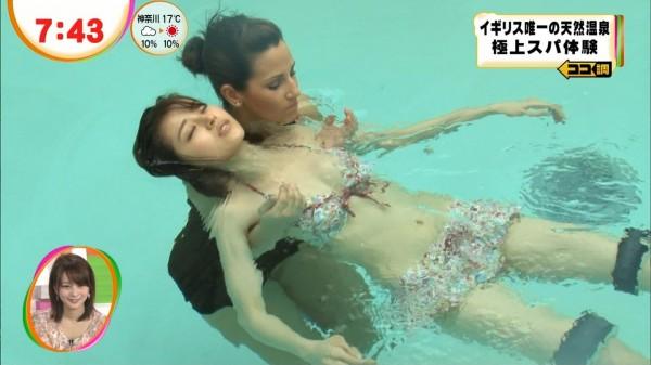 SEXYなモデル 鈴木ちなみ26