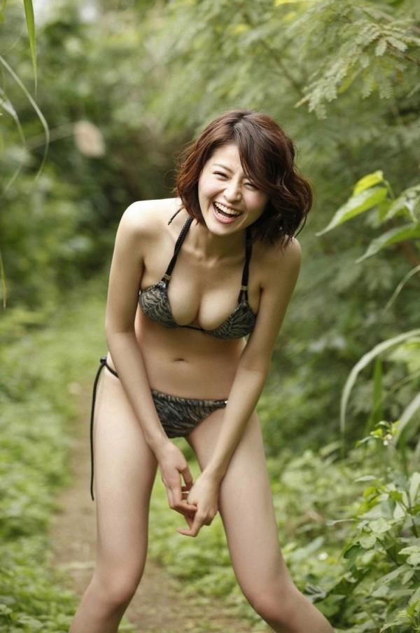 SEXYなモデル 鈴木ちなみ37