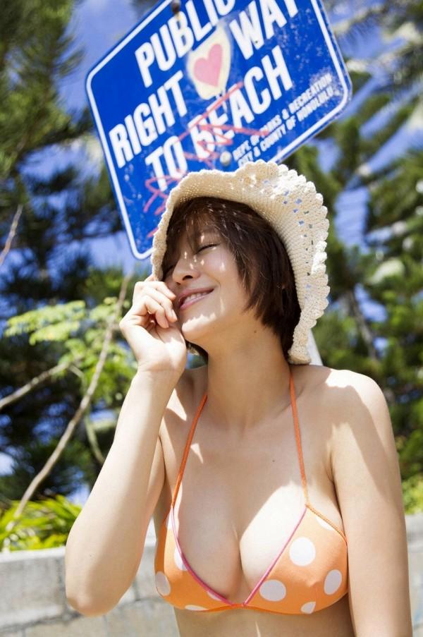 SEXYなモデル 鈴木ちなみ62