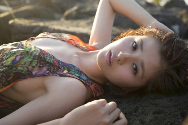 SEXYなモデル 鈴木ちなみ75