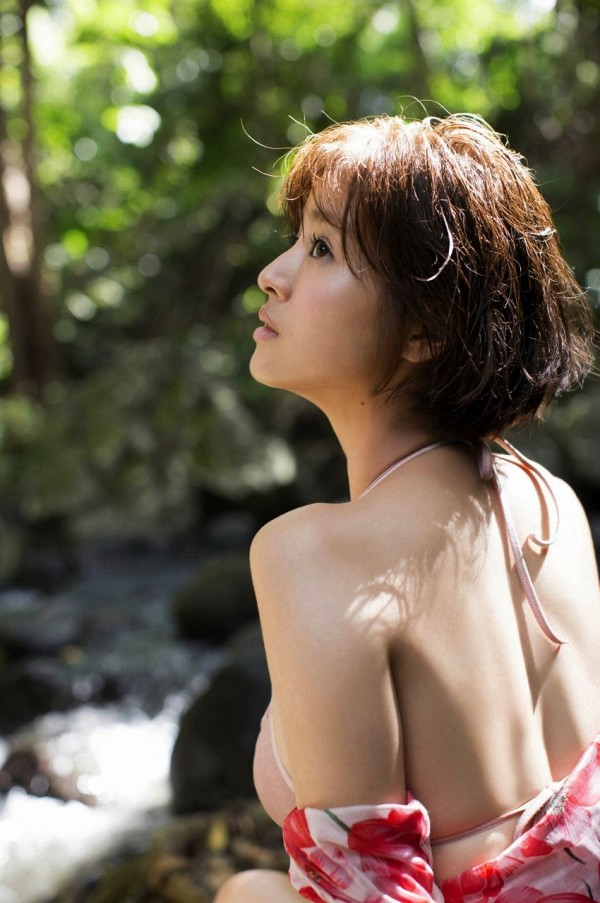SEXYなモデル 鈴木ちなみ82