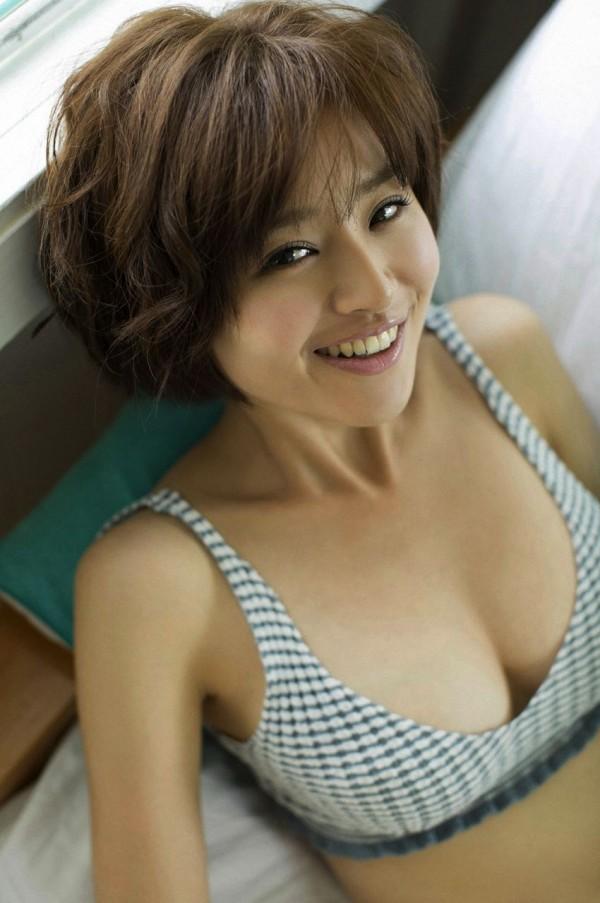 SEXYなモデル 鈴木ちなみ93