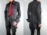 死んでも理解できない男のファッション15