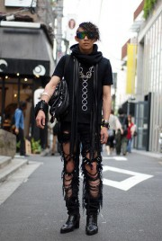 死んでも理解できない男のファッション71