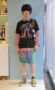 死んでも理解できない男のファッション78