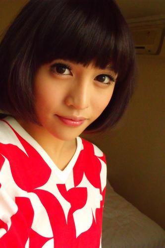 """美しくて可愛いすぎる""""台湾美人""""中国美人""""画像集!目の保養に!"""