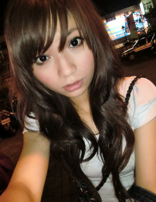 """美しくて可愛いすぎる""""台湾美人""""中国美人""""画像集!目の保養に!226"""