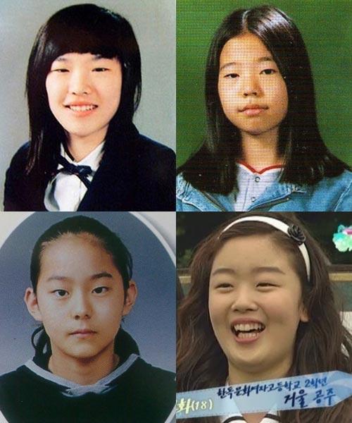 韓国の整形60