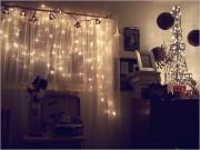ベッドの照明11