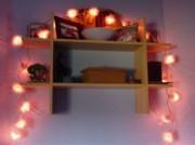 ベッドの照明12