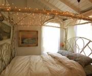 ベッドの照明17