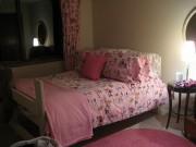 ベッドの照明19