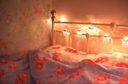 ベッドの照明23