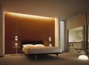 ベッドの照明30