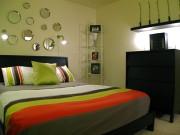 ベッドの照明44