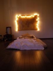 ベッドの照明46