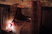 ベッドの照明59