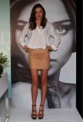 Miranda Kerr Promotes Kora In Melbourne