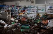 Japan Earthquake Abandoned Community