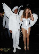 Mariah Carey and Nick Cannon are Angels!