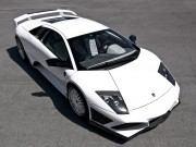 Lamborghini Bat LP640 by JB Car Design