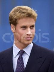 William At 21 Has Inherited Diana's Ways