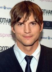 Ashton Kutcher tourism destinations
