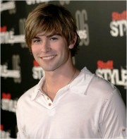 Chace Crawford tourism destinations