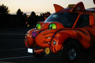Custom car2