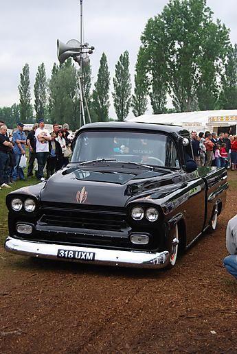 Custom car37