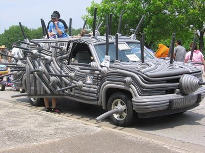 Custom car38