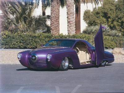 Custom car45
