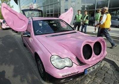 Custom car57