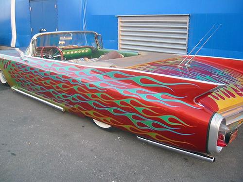 Custom car67