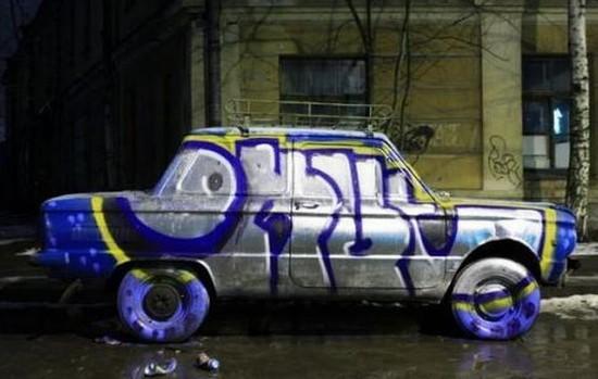 Custom car79