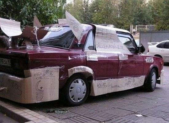 Custom car83