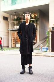 カッコイイお洒落な男性のファッション画像集100
