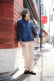 カッコイイお洒落な男性のファッション画像集103