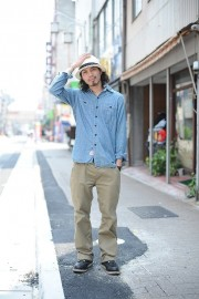 カッコイイお洒落な男性のファッション画像集111