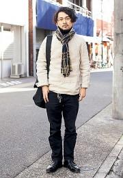 カッコイイお洒落な男性のファッション画像集115