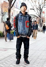 カッコイイお洒落な男性のファッション画像集125