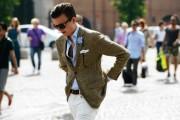 カッコイイお洒落な男性のファッション画像集132