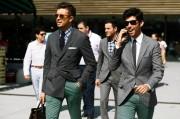 カッコイイお洒落な男性のファッション画像集133