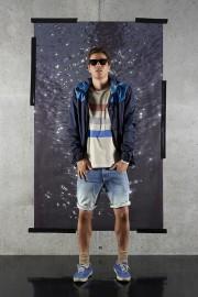 カッコイイお洒落な男性のファッション画像集32