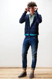 カッコイイお洒落な男性のファッション画像集38