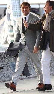 カッコイイお洒落な男性のファッション画像集5