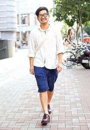 カッコイイお洒落な男性のファッション画像集66